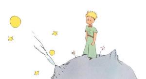 #31 - Le Petit Prince
