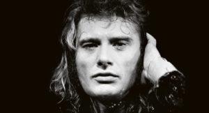 #32 - Le plus grand rockeur français est mort