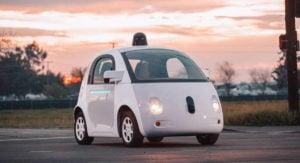 #51 - Les voitures autonomes