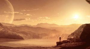 #59 - Vivre sur Mars